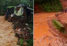 kavalappara landslide